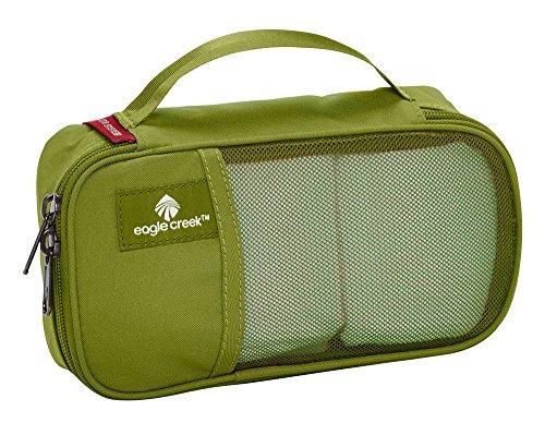 Eagle Creek Pack-it Original Quarter Cube Bolsa para Calcetines, 19 cm, 1.2 litros, Fern Green