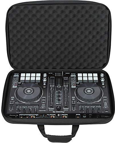 Walkasse W-MCB640 Maleta DJ Super Ligera a Prueba de Golpes de EVA...
