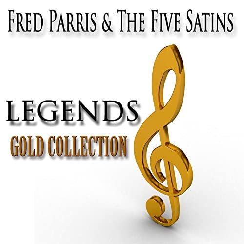 Fred Parris, The Five Satins