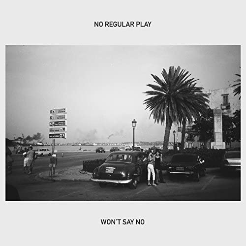 No Regular Play