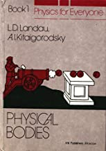 Physical Bodies (Physics for Everyone, Book 1)