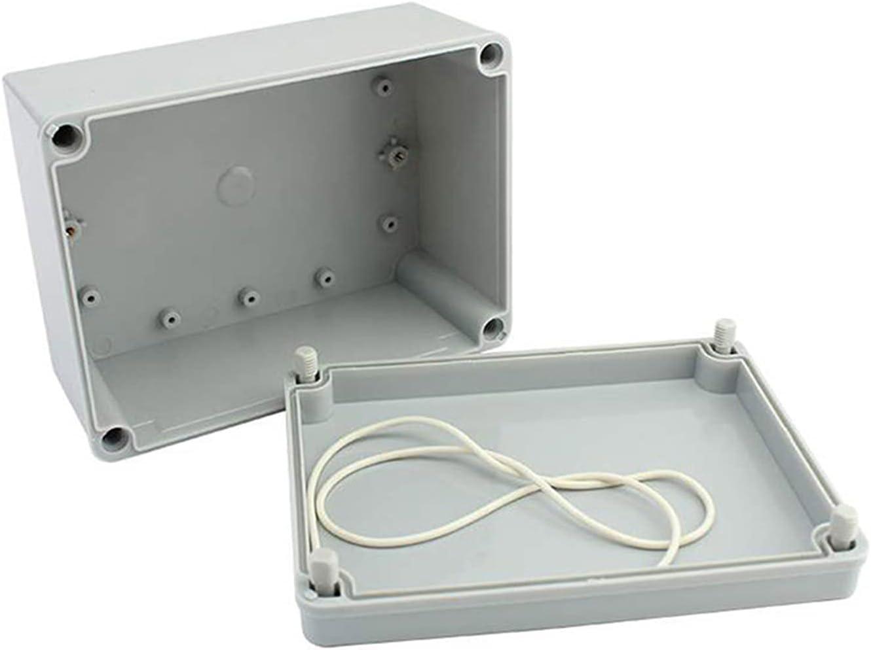 Large-scale sale Yangg-Junction Box IP67 Max 63% OFF Waterproof DIY Junction Electrical