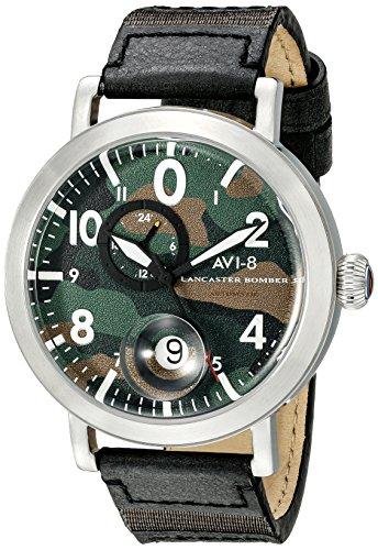 AVI-8 - -Armbanduhr- AV-4038-04