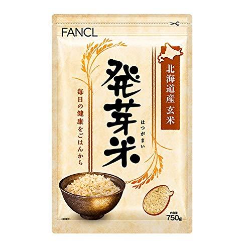 ◆ファンケル 発芽米 750g