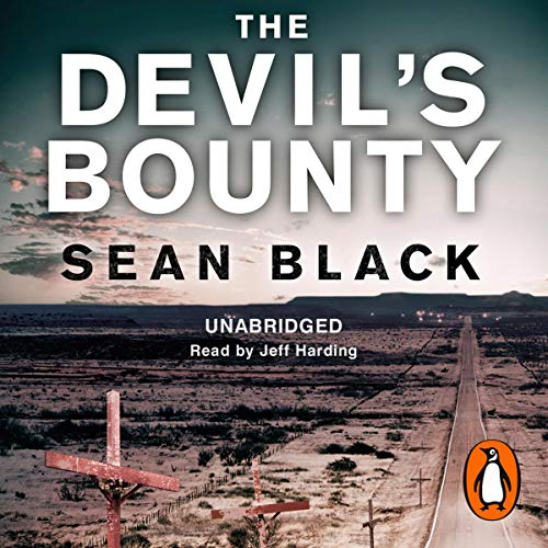 The Devil's Bounty cover art