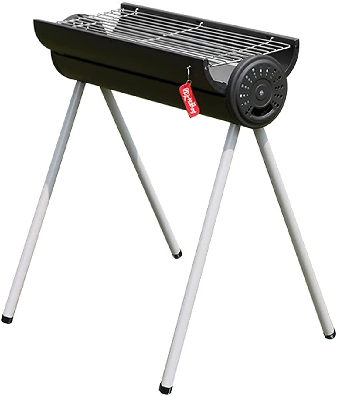 AACXRCR Barbecue tool Colorado Springs Mall set Bar Lightweight BBQ Long-awaited Charcoal