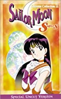 Sailor Moon Super S: Pegasus Collection 2 [DVD] [Import]
