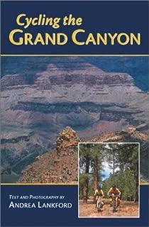 Biking the Grand Canyon Area