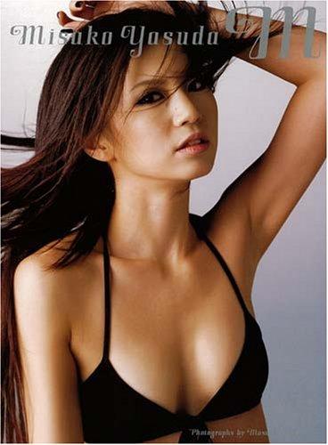 安田美沙子最新写真集「M」