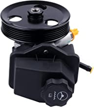 Aintier Power Steering Pump 20-69989 Power Assist Pump Replacement for 06-11 Chevrolet Impala,06-07 Chevrolet Monte Carlo