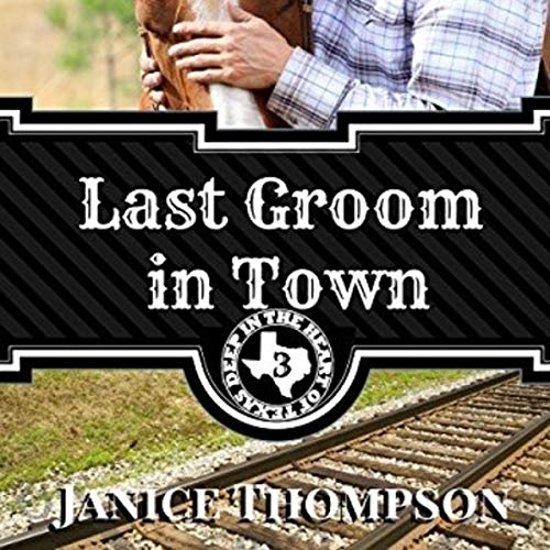 Last Groom in Town cover art