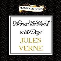 Around the World in 80 Days audio book