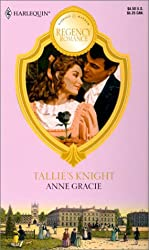 Tallie's Knight: Anne Gracie