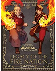 Avatar, The Last Airbender: Legacy of the Fire Nation