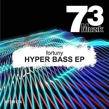 Hyper Bass EP
