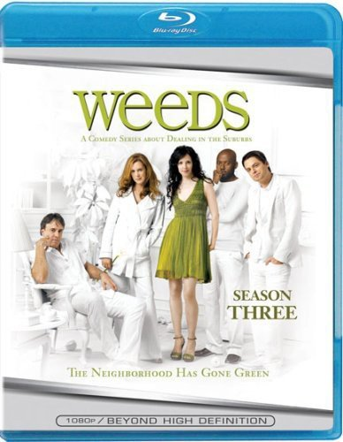 Excellent Weeds: Season Cheap mail order specialty store 3 Blu-ray