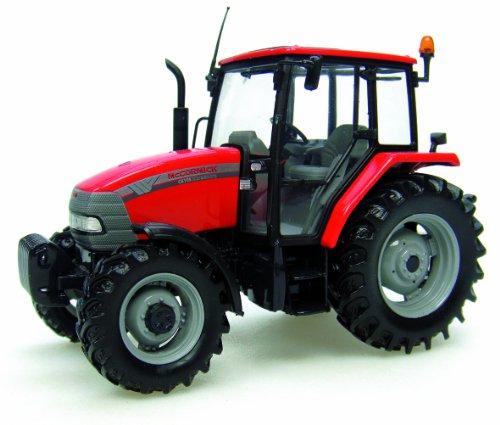 Universal Hobbies - UH2754 - Modélisme - Tracteur Mc Cormick CX105