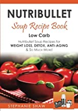 nutribullet rx soup instructions