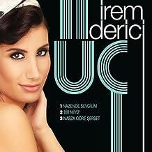 Amazon Com Irem Derici Cds Vinyl