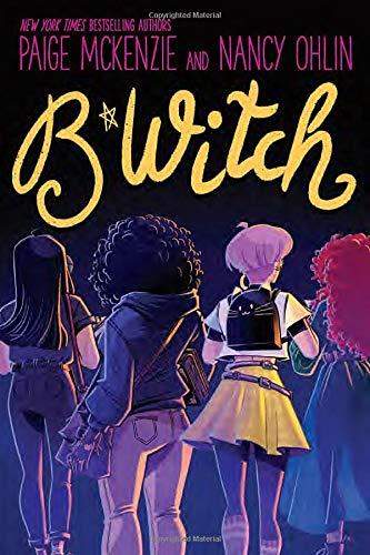 B witch