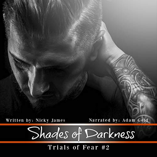 Shades of Darkness: Trials of Fear, Book 2