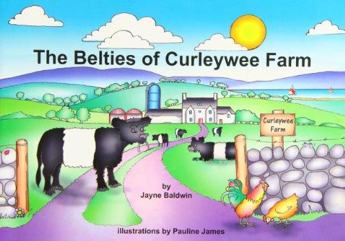 The Belties of Curleywee Farm