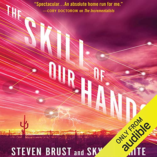 Couverture de The Skill of Our Hands