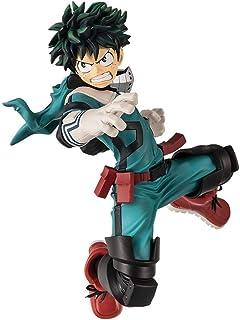 Banpresto My Hero Academia The Amazing Heroes Vol 1 Izuku Midoriya Figure