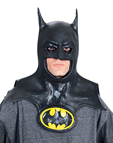 Batman Movie Mask with Cowl