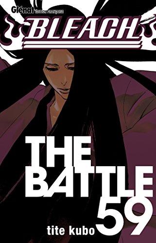 Bleach - Tome 59: The battle