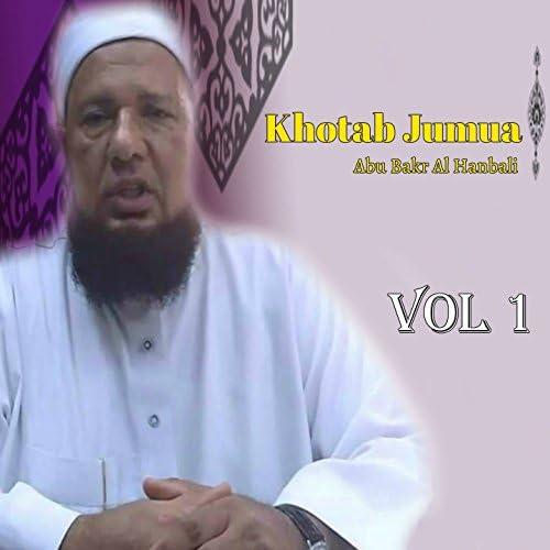 Abu Bakr Al Hanbali