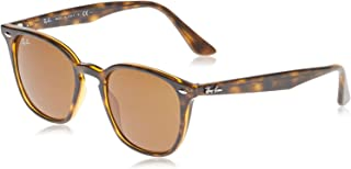 Ray-Ban Rb4258 Square Sunglasses