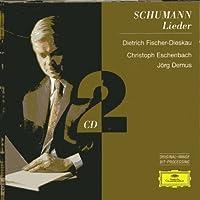 Lieder by FISCHER-DIESKAU / DEMUS / ESCHENBACH (2003-04-01)