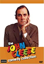 John Cleese Comedy Collection /  How To Irritate People, Romance With A Double Bass, Strange Case Of The End Of Civilization