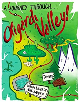 A Journey Through Oligarch Valley by [Yasha Levine]