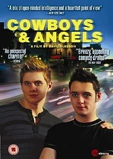Cowboys & Angels by ?Allen Leech,?Amy Shiels ?Michael Legge