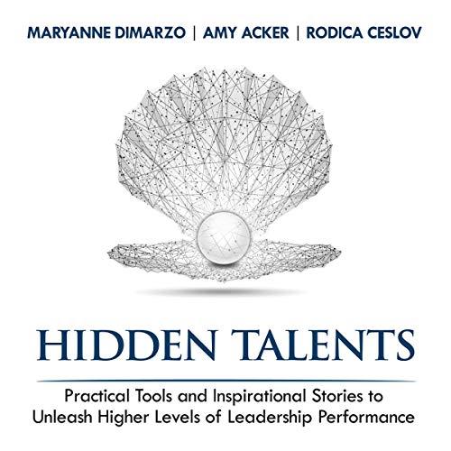 Couverture de Hidden Talents