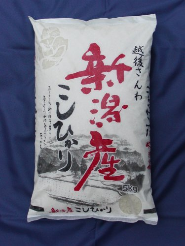 JAS有機栽培 アイガモ農法米コシヒカリ 令和2年度 玄米5kg