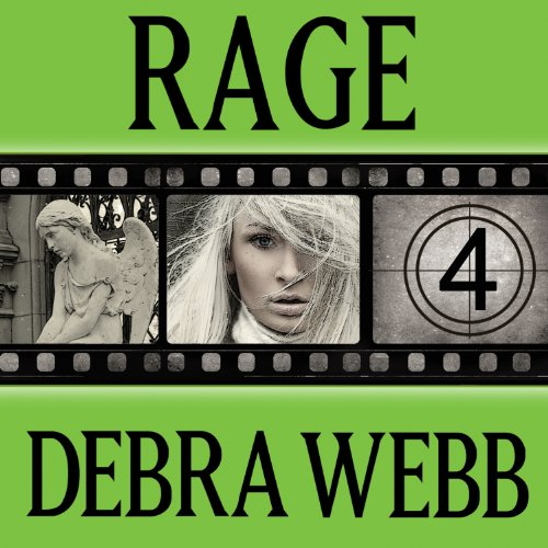 Rage     Faces of Evil, Book 4              By:                                                                                                                                 Debra Webb                               Narrated by:                                                                                                                                 Carol Schneider                      Length: 8 hrs and 59 mins     44 ratings     Overall 4.4