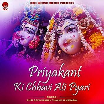 Priyakant Ki Chhavi Ati Ptyari