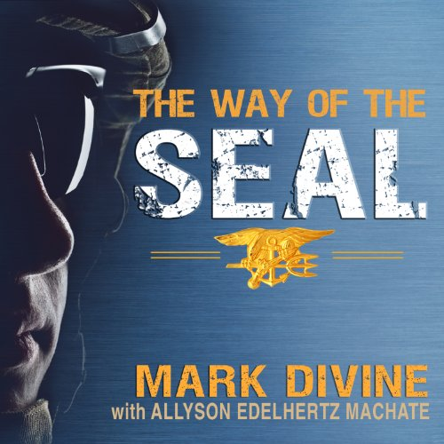 The Way of the SEAL cover art