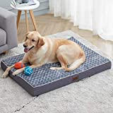 Western Home Crate Dog Bed