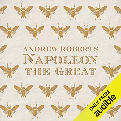 Napoleon the Great cover art