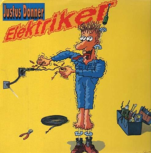 Elektriker (Hochspannungsmix, 1990) [Vinyl Single]