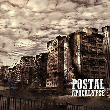 Postal Apocalypse (feat. Urmac)