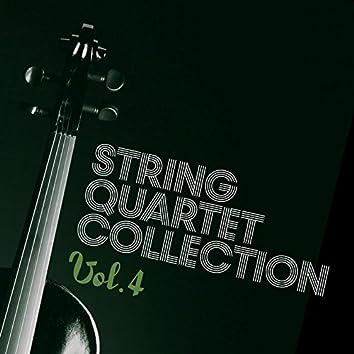String Quartet Collection, Vol. 4