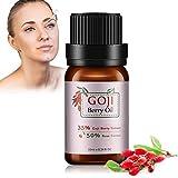 10ml Goji Berry Gesichtspflege Creme, Anti Falten Gesichtscreme straffen Stirn Falten reduzieren...