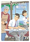 Our Colorful Days Edition simple Tome 1