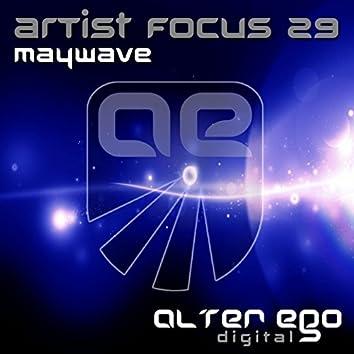 Artist Focus 29