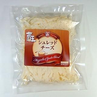 蔵王シュレッドチーズ(モザレラ&ゴーダ)180g